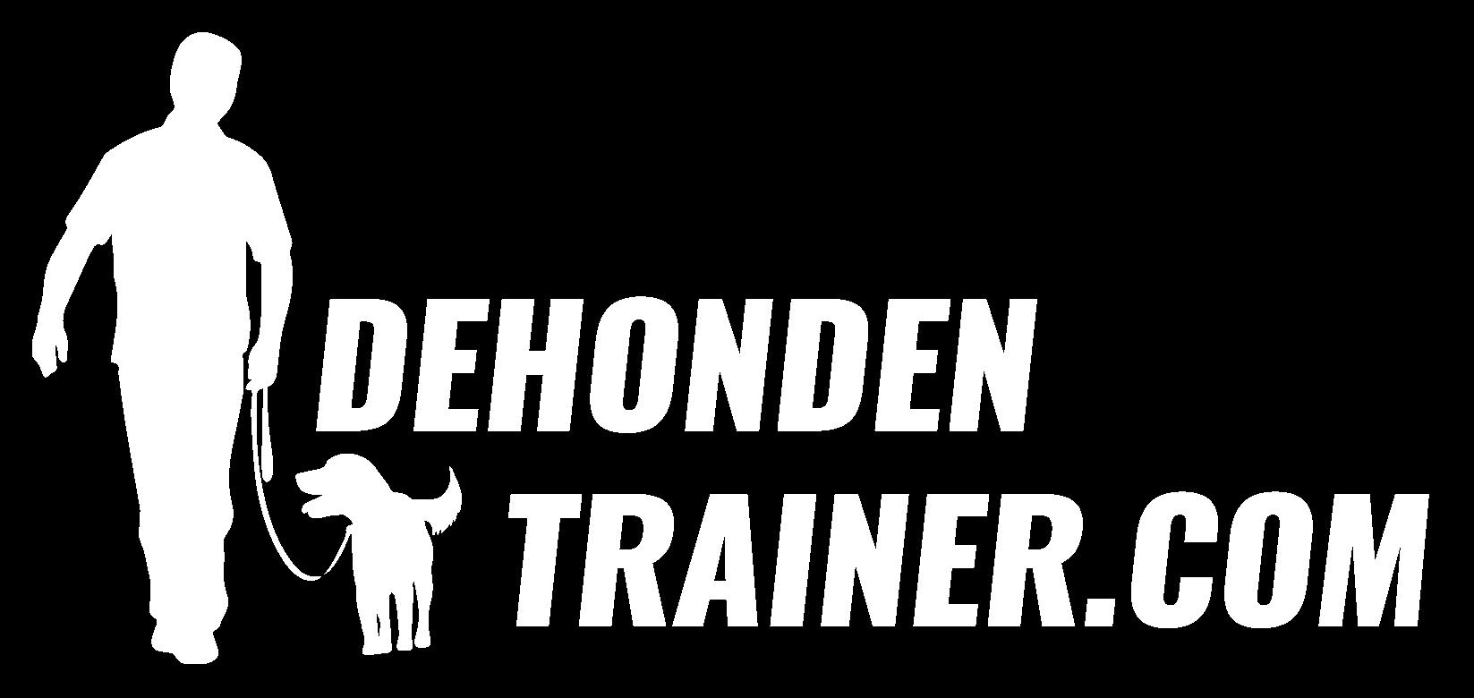 DeHondentrainer.com - Wouter de Vries